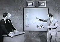 Телешоу «The Rebus Game» (1965 год)